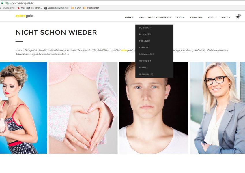 News / Webseite überarbeitet